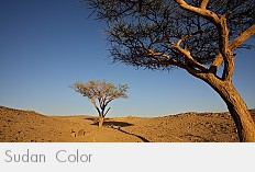 Sudan  Color